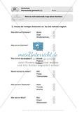 Wortschatz: Vorwort, Führerschein, Übungen und Tests Preview 7