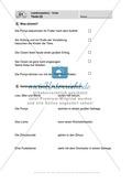Lesekompetenz, Texte: Führerschein-Übungsaufgaben und Lösung Preview 2