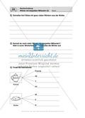 Rechtschreibung, doppelte Mitlaute: Führerschein-Übungsaufgaben und Lösung Preview 2