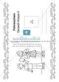 Rechtschreibung, Lesen, Grammatik: Führerschein: Vorlage zum Ausdrucken Preview 1