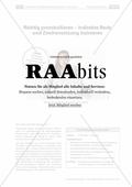 Berufsbezogene Schreibanlässe Im Deutschunterricht Raabits Deutsch
