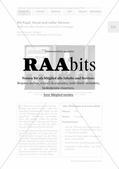 gedichte im deutschunterricht analysieren und interpretieren raabits deutsch online. Black Bedroom Furniture Sets. Home Design Ideas