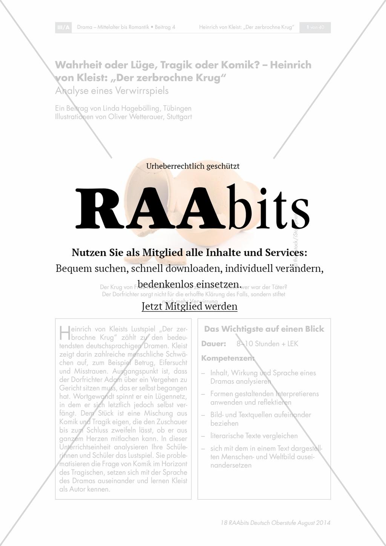 Dokumentenvorschau » RAAbits Deutsch online
