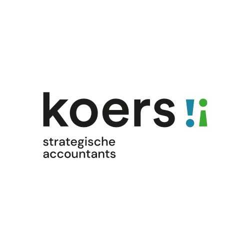 Logo koers - KleesZ tekstbureau