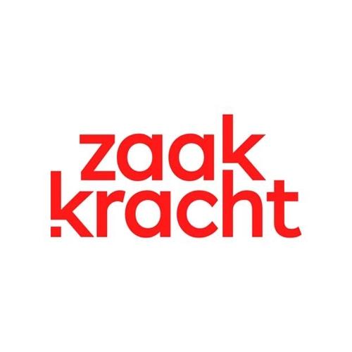 Logo zaakkracht fc - KleesZ tekstbureau