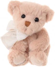Marissa & Little Teddy