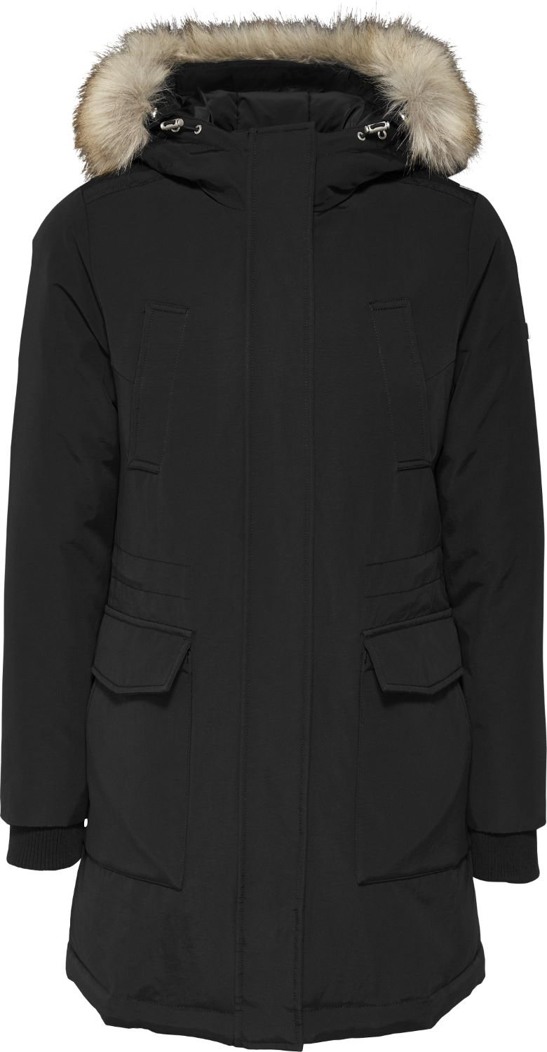 TJW TECHNICAL DOWN PARKA