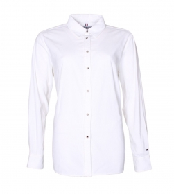 CORDUROY RELAXED SHIRT LS
