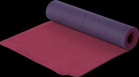 Yoga-Matte PVC frei 6mm