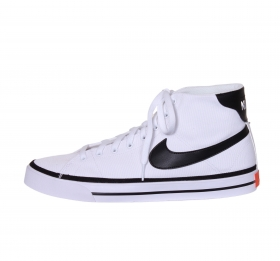 NIKE COURT LEGACY CNVS MID