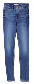 Denim trouser, skinny fit, regular