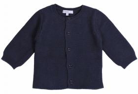 B Cardigan knit ls Jos