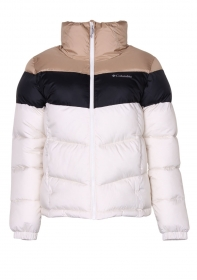 Puffect Color Blocked Jacket