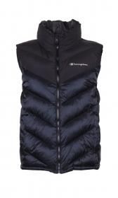 Detachable Hood Bomber Jacket
