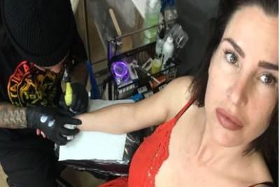 Van mijn tatoeage af dankzij laser