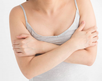 De beste behandeling bij hangende borsten