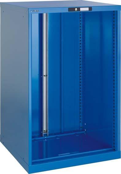 Schrankgehäuse 36x36E H1450 R5012