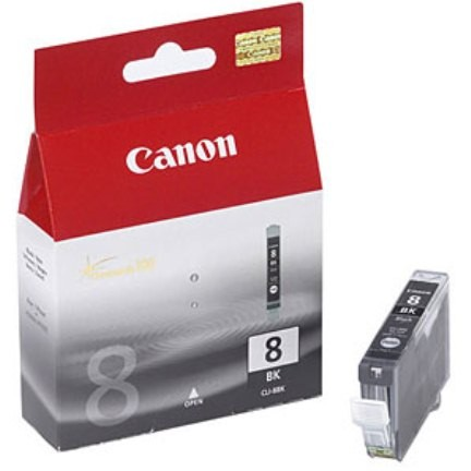 Canon Ink black