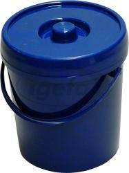 Windeleimer 7l blau
