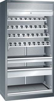 Rollladenschr. 7035/5012 54x27 ISO-SK40 15.639.010
