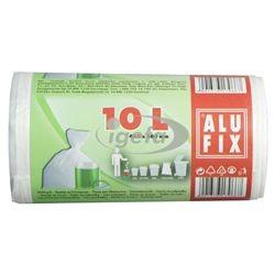 Alufix Müllbeutel 10l weiß