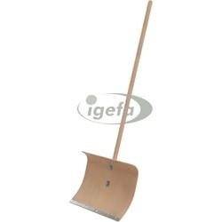 Schneeschieber Holz 50cm (10)