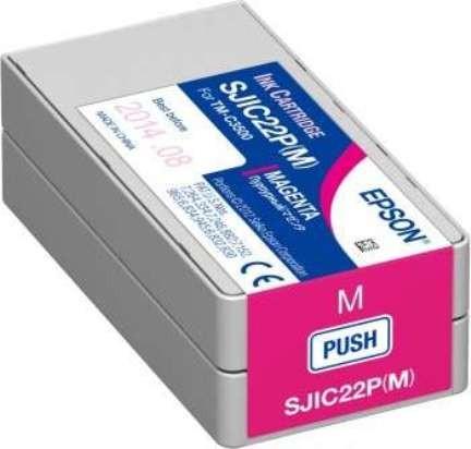 Epson Ink mag. SJIC22PM