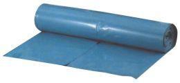 Müllsack 120 l blau ca. 39 my