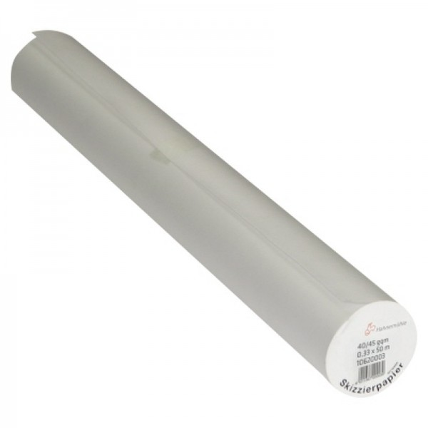 Hahnemühle Transparentpapier 10620003 33cmx50m 45g