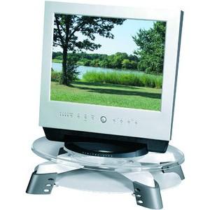 Monitorständer TFT/LCD, Platte: 42x28,5cm, Tragf.: 14kg