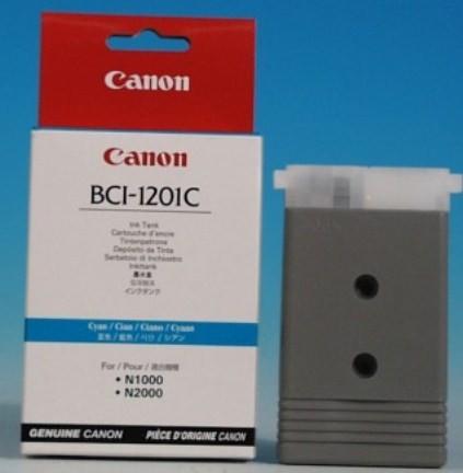 Canon Ink cyan 3,4K