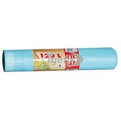 Alufix Abfallsack 120l blau