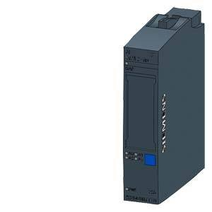 Siemens 6ES7134-6HD00-2BA1 SPS-Eingangs-Modul
