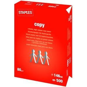 Kopierpapier Copy, A3, 80g/m², weiß