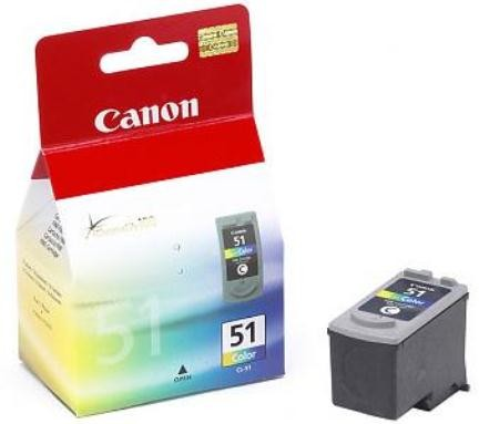Canon Ink color 21ml