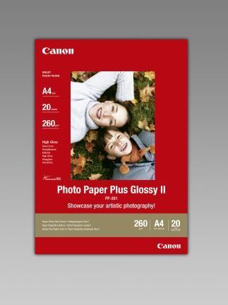 Canon Pho.Glos.Plus Paper A4 1x20