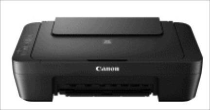 Canon Pixma Inkjet Drucker 3in1