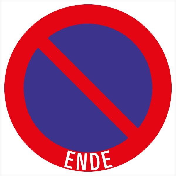 §52/13a Parken verboten