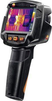 testo 871 Wärmebildkamera -30 bis +650
