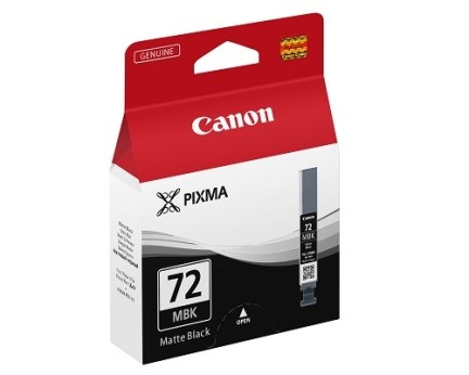 Canon Ink matte black