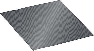 Antirutschmatte 600x600 3mm