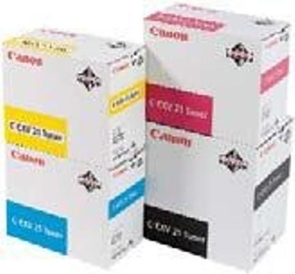 Canon Toner C-EXV21 yell. 14K