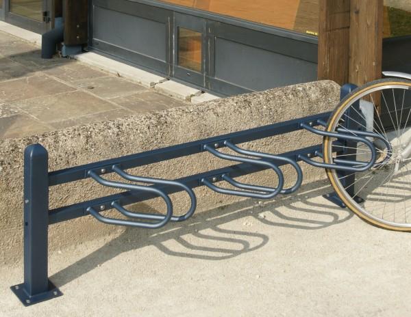 Fahrradständer CONVI - verstellbar