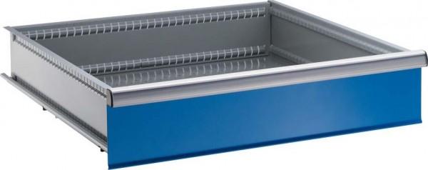 Schublade 36x36E 75kg, FH 100, R7035