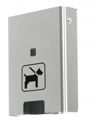 comodul SOLO Wall|Hundekotbeutelspender