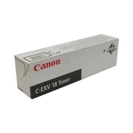Canon Toner C-EXV18 black 8,4K