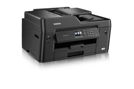 Brother Inkjet-MFC 4in1 A3