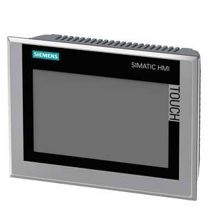 Siemens 6AV2144-8GC10-0AA0 SPS-Display
