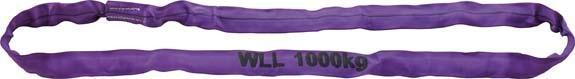 Rundschlinge FORMAT Dop.M.1000kg,N:1m,U:2m