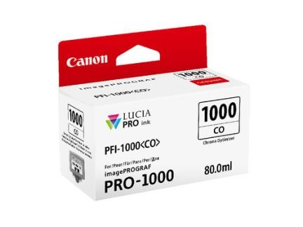 Canon Ink chroma optimizer
